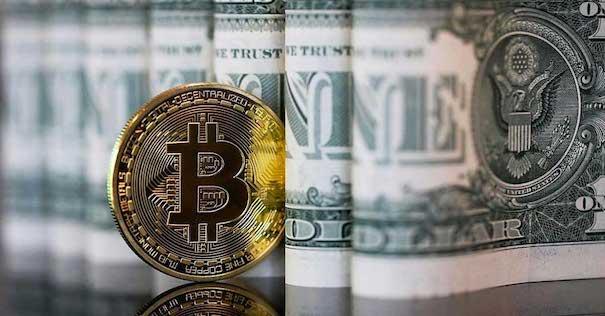 Consulenza su Bitcoin