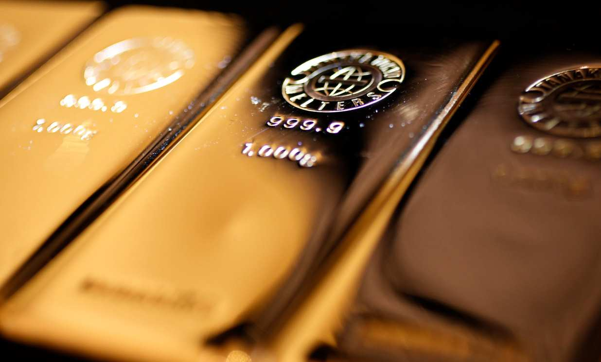 BitGold dall'oro in Bitcoin e viceversa