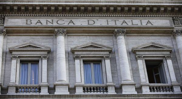 Banca d'Italia istituzione non piu' indipendente