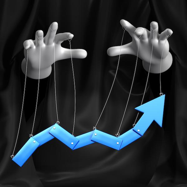 Per i mercati finanziari meglio parlare di manipolazione..