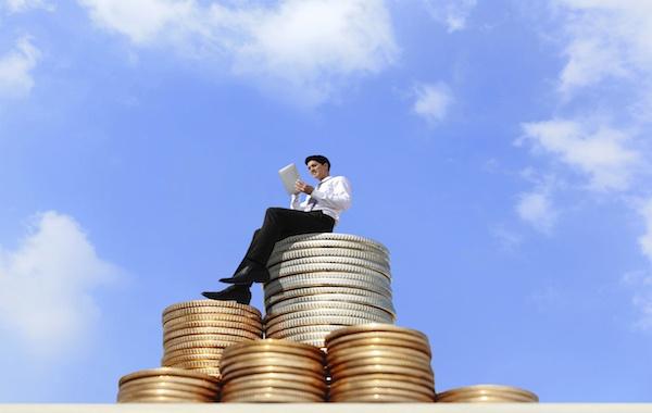 consulenza finanziaria semiseria ma non troppo