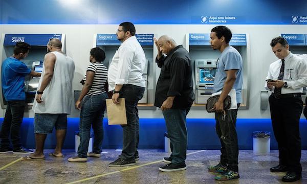 salvataggi bancari un male necessario ma molto duro da sopportare