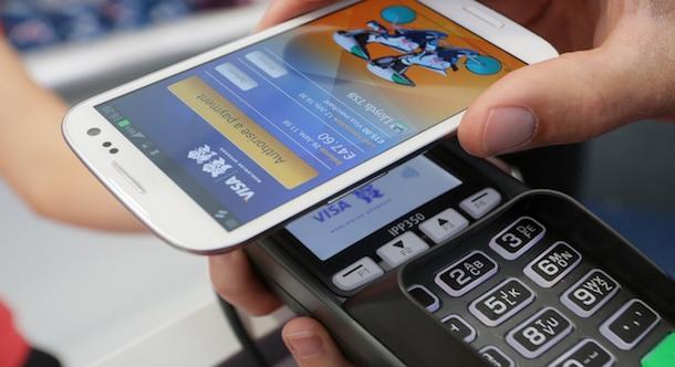 fare banca si sposterà pure sul mobile ma ci vorrà tanto tempo
